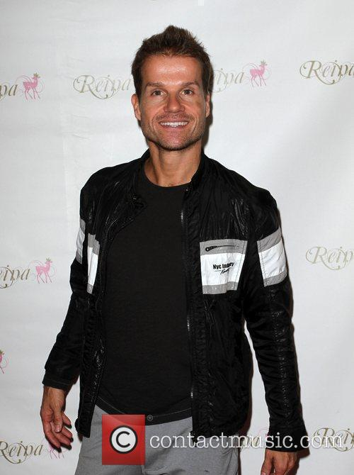 Louis Van Amstel and Dancing With The Stars 18