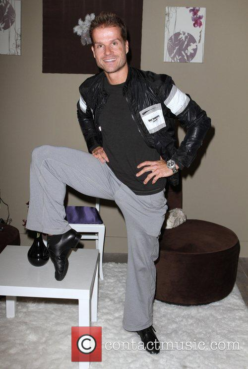 Louis Van Amstel and Dancing With The Stars 16