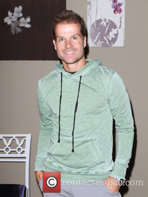 Louis Van Amstel and Dancing With The Stars 7