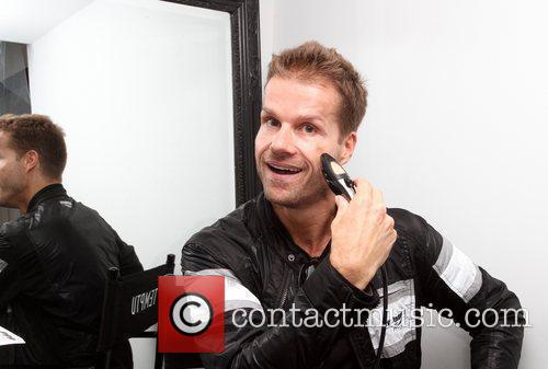 Louis Van Amstel and Dancing With The Stars 26