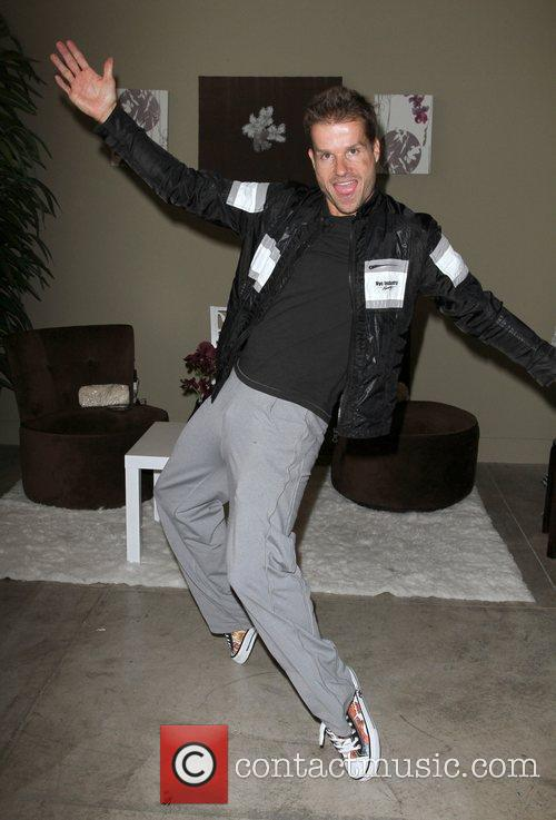 Louis Van Amstel and Dancing With The Stars 10