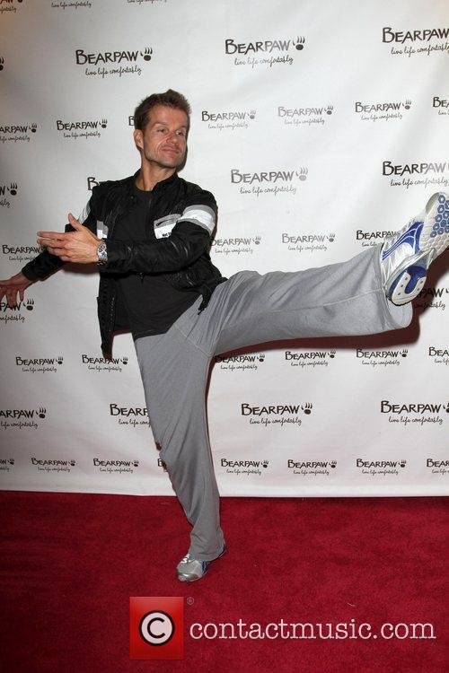 Louis Van Amstel and Dancing With The Stars 27