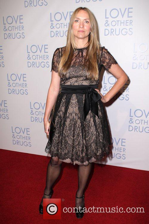 Collette Dinnigan The Premiere of 'Love And Other...