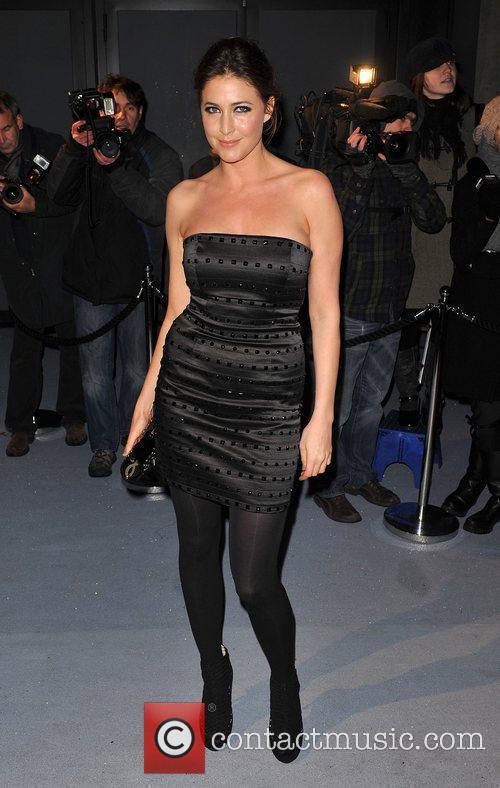 London Fashion Week Autumn/Winter 2010 - Love Ball...