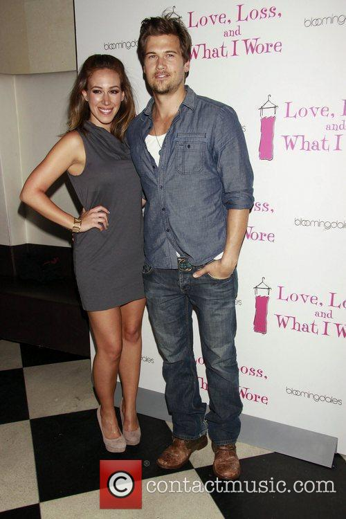 Haylie Duff and Nick Zano 11