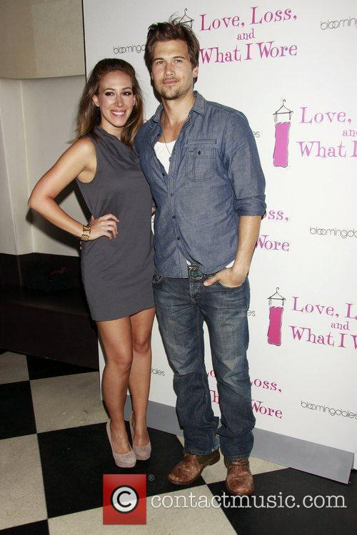 Haylie Duff and Nick Zano 6