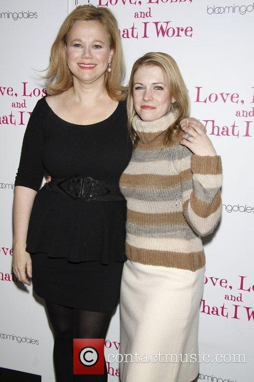 Caroline Rhea and Melissa Joan Hart 1