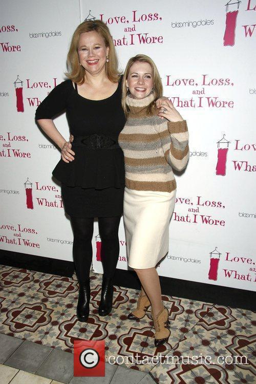 Caroline Rhea and Melissa Joan Hart 4