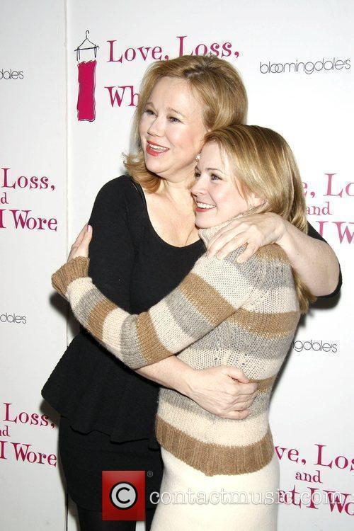 Caroline Rhea and Melissa Joan Hart 5