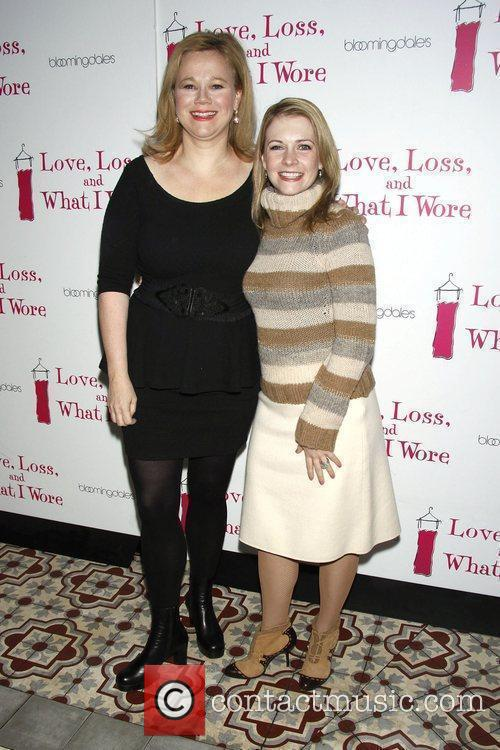 Caroline Rhea and Melissa Joan Hart 3