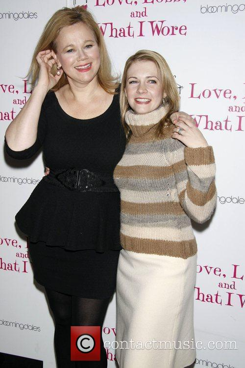 Caroline Rhea and Melissa Joan Hart 2