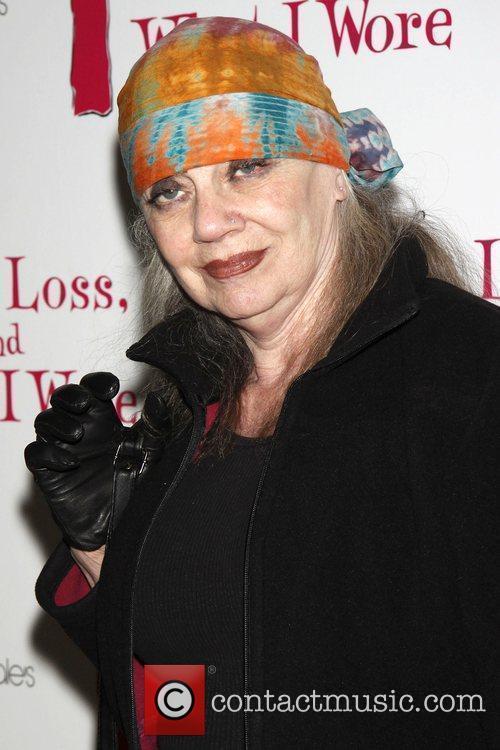 Ilene Beckerman 4
