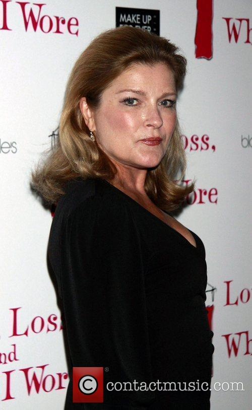 Kate Mulgrew attending the party celebrating the new...