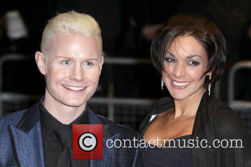 Rhydian Roberts and guest World premiere of 'Love...