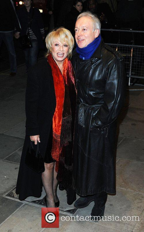 Elaine Paige and Nicholas Grace 3