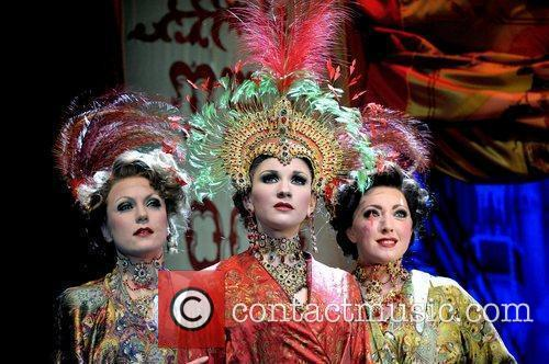 'Love Never Dies' photocall at the Adelphi Theatre
