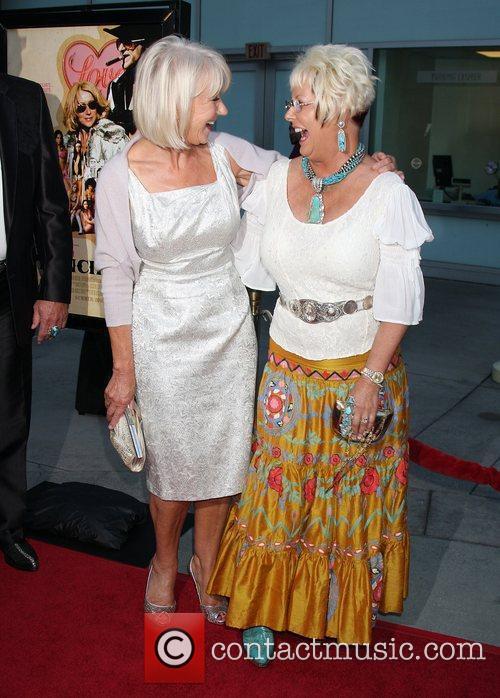 Helen Mirren and Madam Susan Austin 3
