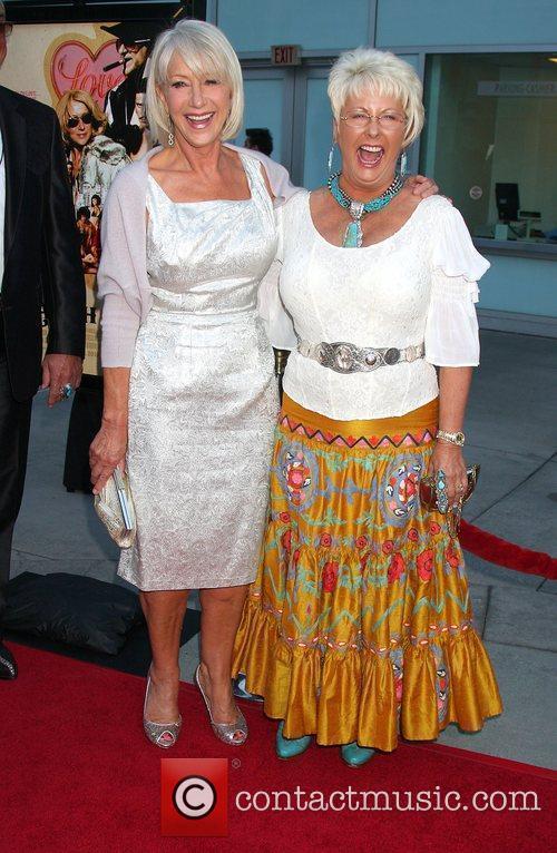 Helen Mirren and Madam Susan Austin 6