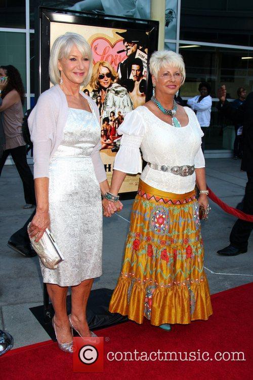 Helen Mirren and Madam Susan Austin 5