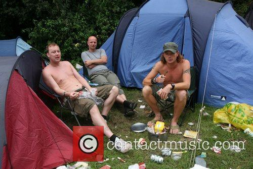 The 2010 Lowlands Festival - Day Three