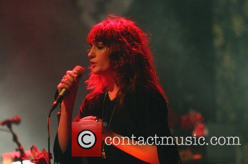 Florence Welch Of Florence And The Machine 3