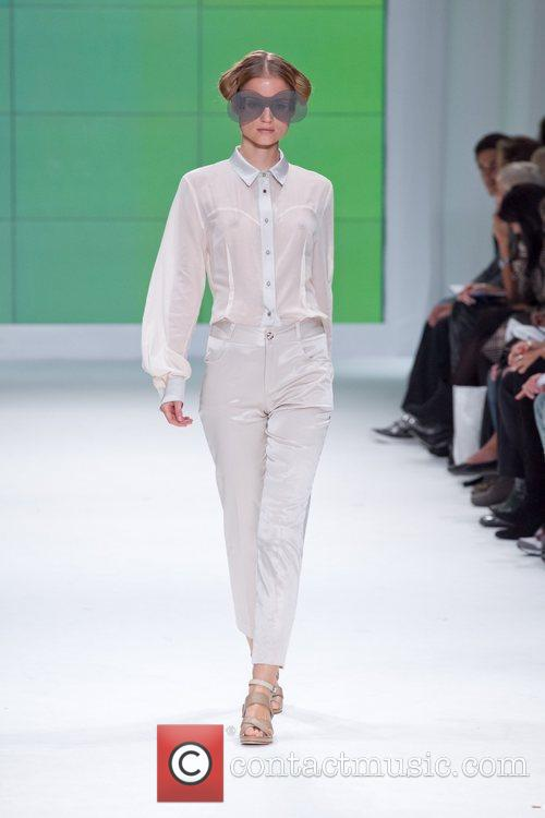 Lisbon Fashion Week Spring/Summer 2011 - Alexandra Moura...
