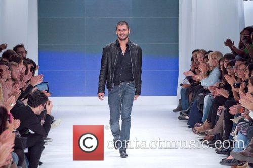 Lisbon Fashion Week Nuno Baltazar Spring/Summer 2011 -...