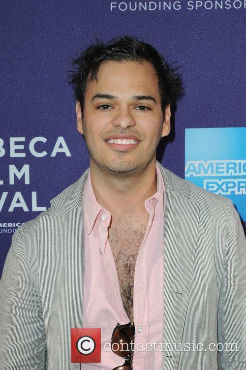 Bryan Senti 2010 Tribeca Film Festival Premiere of...