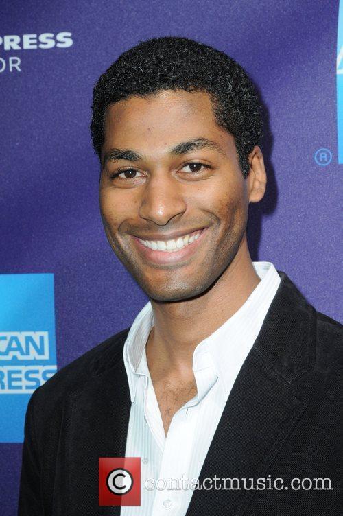Kenyon Adams 2010 Tribeca Film Festival Premiere of...