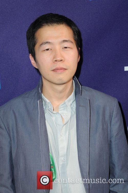 Lee Isaac Chung 2010 Tribeca Film Festival Premiere...