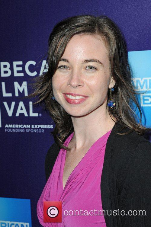 Megan McKenna 2010 Tribeca Film Festival Premiere of...