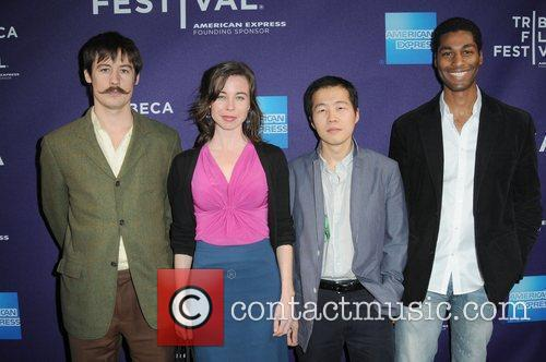 2010 Tribeca Film Festival Premiere of Lucky live...