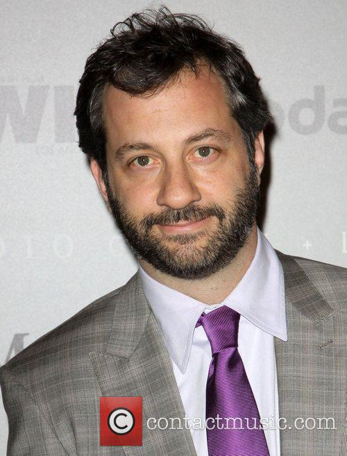 Judd Apatow 2010 Crystal + Lucy Awards: A...