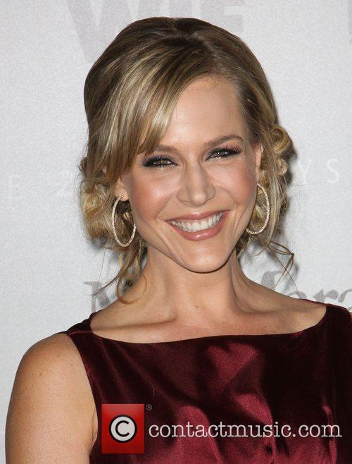 Julie Benz 2010 Crystal + Lucy Awards: A...