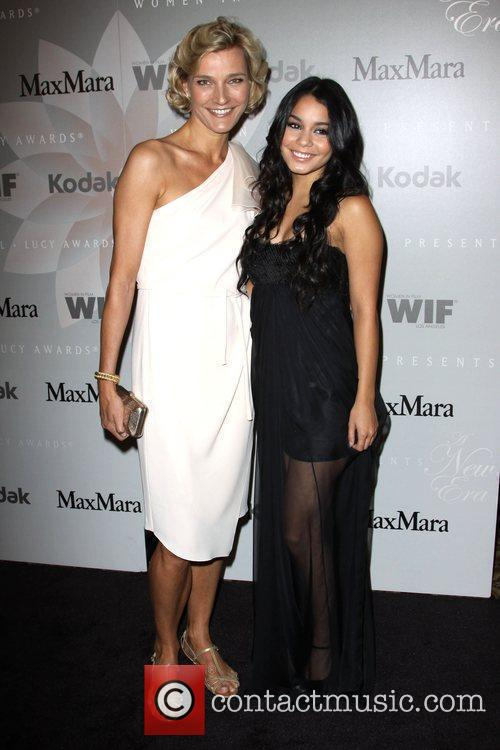 Nicola Maramotti, Vanessa Hudgens 2010 Crystal + Lucy...