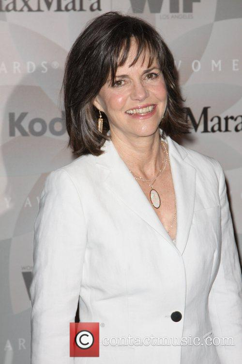 Sally Field 2010 Crystal + Lucy Awards: A...
