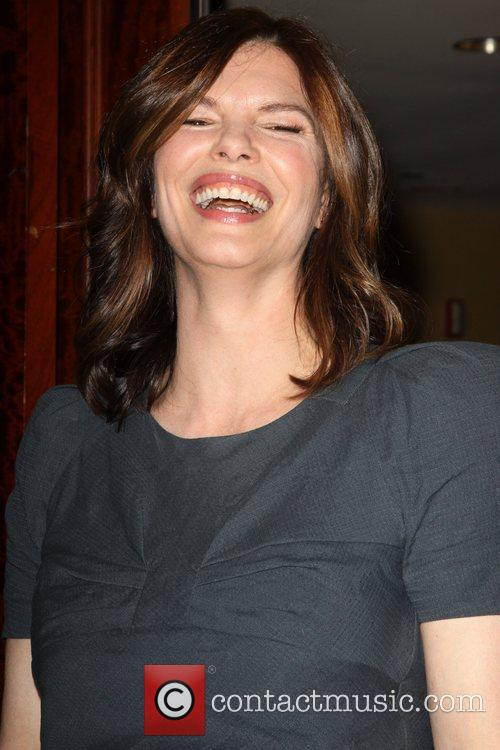 Jeanne Tripplehorn 2010 Crystal + Lucy Awards: A...