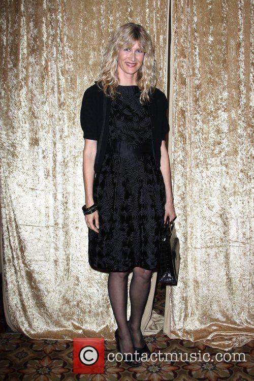 Laura Dern 2010 Crystal + Lucy Awards: A...