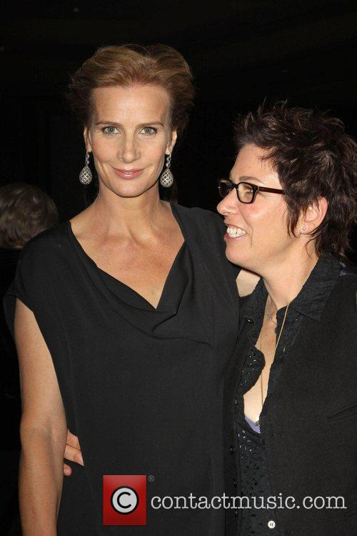 Rachel Griffiths, Lisa Cholodenko 2010 Crystal + Lucy...