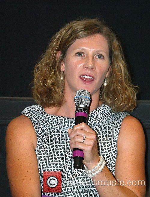 Karen Duncan (secretary Nutrition and Consumer Services) Screening...