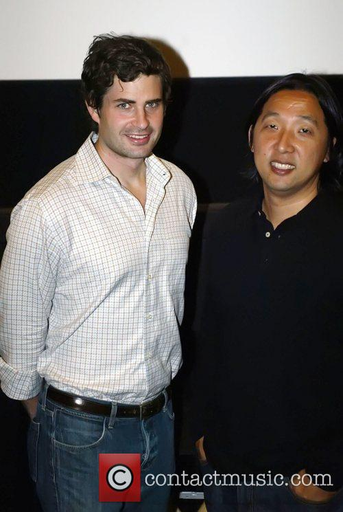Eric Park and Mike Graziano (film makers) Screening...
