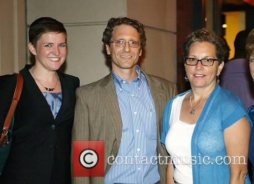 Guest, Mark Bishop (deputy director Healthy Schools Campaign)...