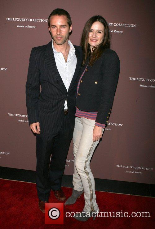 Emily Mortimer and Alessandro Nivola 6