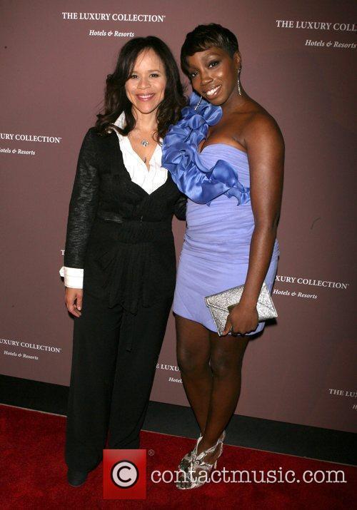 Rosie Perez and Estelle 11