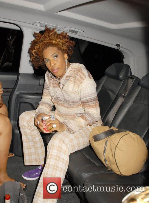 Macy Gray leaving mLeicester Square Theatre