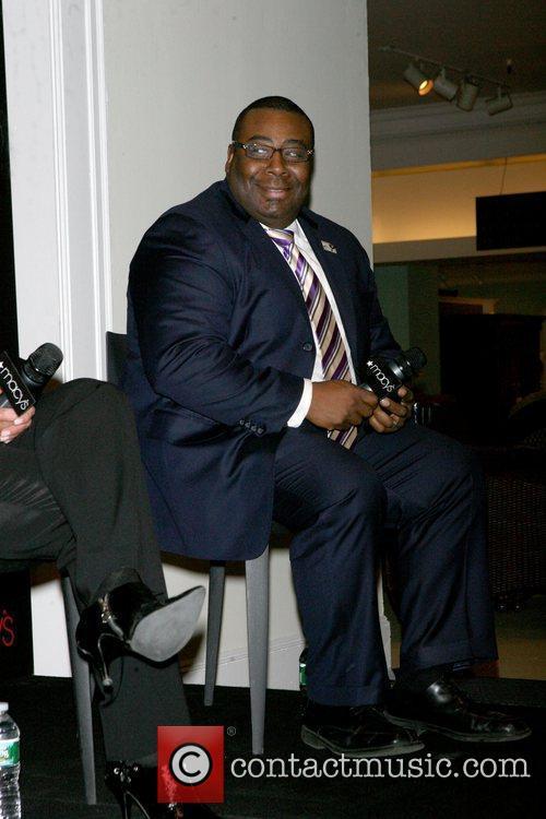 William S. Parrish JR., President-CEO, Nobel Strategy LLC...
