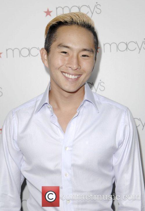 Justin Chon Macy's Passport Presents Glamorama at the...