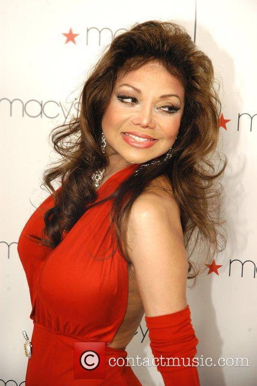 La Toya Jackson, Channel 4 and Sony 6