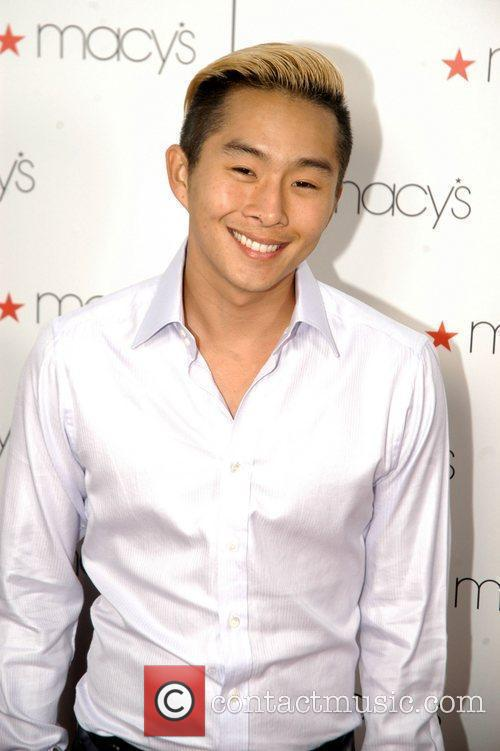 Justin Chai Macy's Passport Presents Glamorama at the...