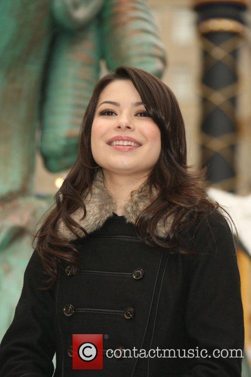 Miranda Cosgrove 12